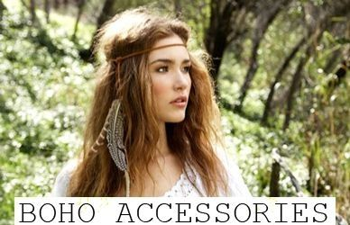 eng. Boho accessories