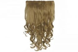 Clip in hair Extension- Curly