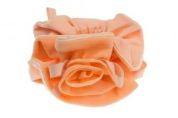 Salmon Decorative Scrunchies