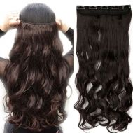 Clip in Hair Extension ANS 150-180 C