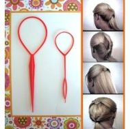 Kit for hairstyles AN-40