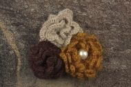 Double Hand Knitted Accessory 03-11-11/18