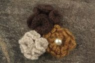 Double Hand Knitted Accessory 10-11-18